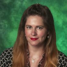 Kathryn Conrad, Faculty Led Coordinator